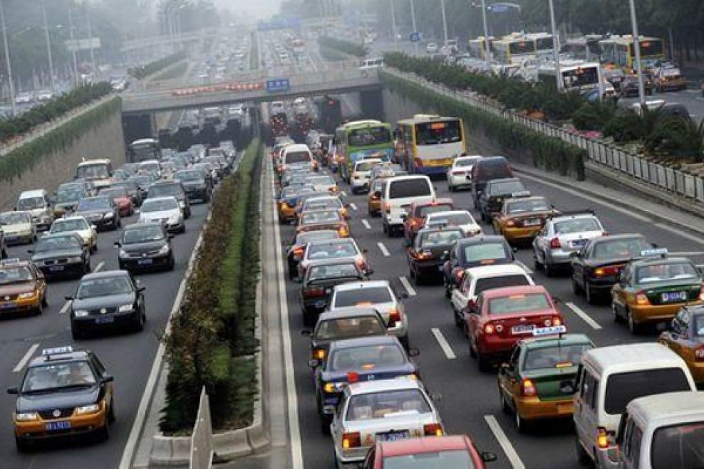 Provata la strada mangia smog: un successo!