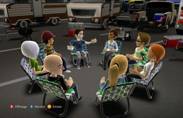 Al CES 2011 Microsoft punta tutto su Avatar Kinect