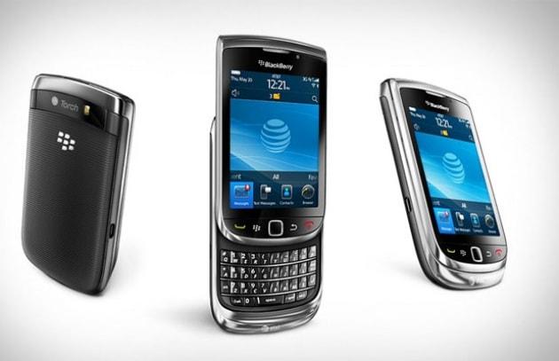 BlackBerry a rischio anche in India