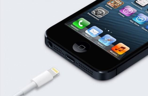 Perché Apple non adotta lo standard Micro-USB?