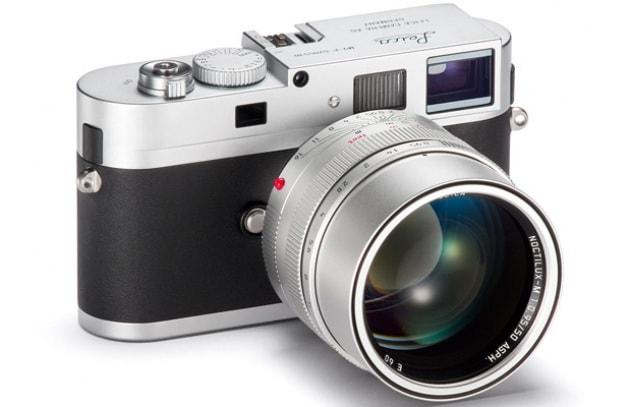 La nuova Leica M9-P unirà la tradizione all'innovazione