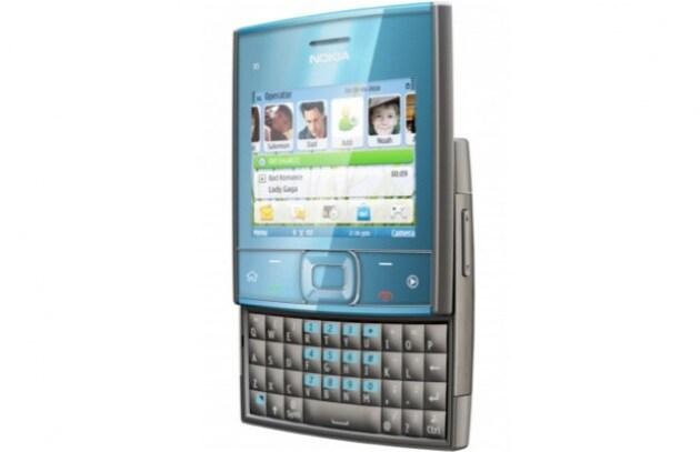 Nokia x5: le app per Symbian sono poche