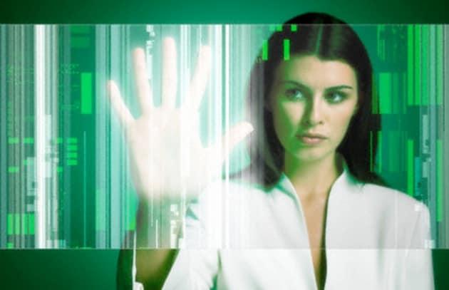 Kinect mania: controlli Windows con un gesto
