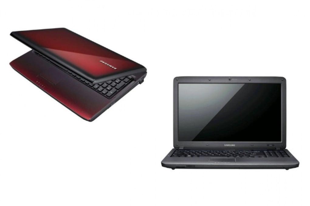 Samsung, c'è un keylogger nel mio computer!