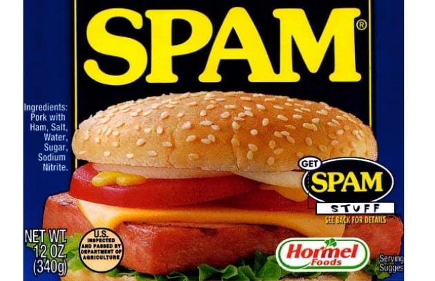 Ecco le tre banche dello spam