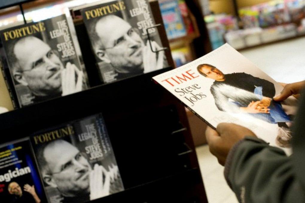 Quando Steve Jobs perdeva le staffe erano guai…