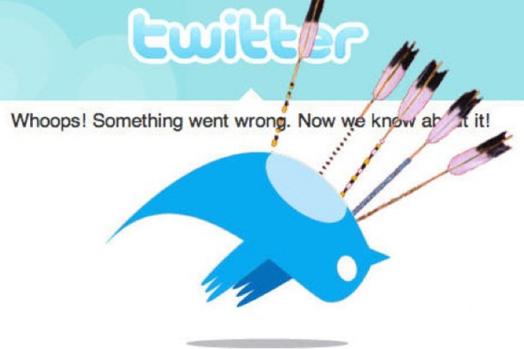 Facebook blocca l'accesso di Twitter agli amici