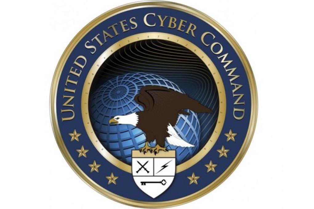 Il simbolo del Cyber Command americano nasconde un misterioso codice