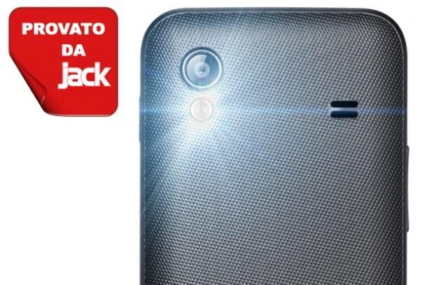 Usa il flash per le notifiche del tuo smartphone