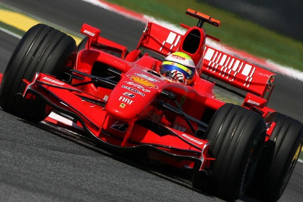Tutta il mondo della Formula 1 sul tuo iPhone