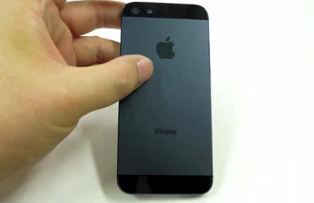 Il mio nome è iPhone, Apple iPhone