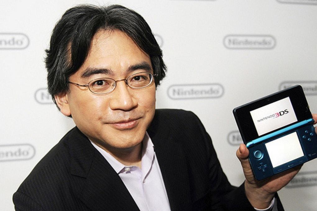 Nintendo: niente giochi per iPhone & C.