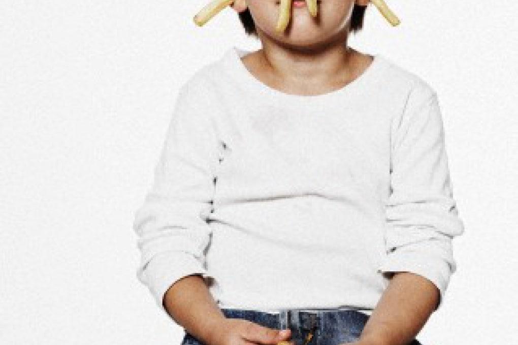 Quanto olio contengono le patatine prefritte?