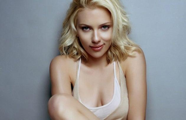 Scarlett Johansson ideale per il film di Uncharted, grande successo PS3