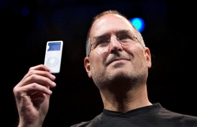 Grammy Award postumo per Steve Jobs