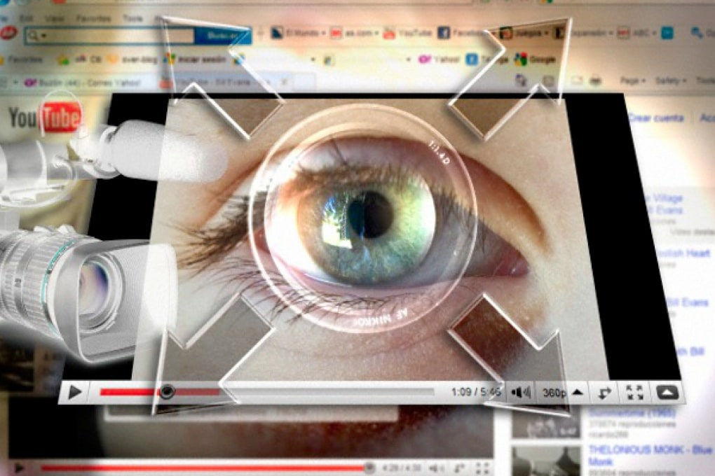 YouTube: ora fai i video senza videocamera