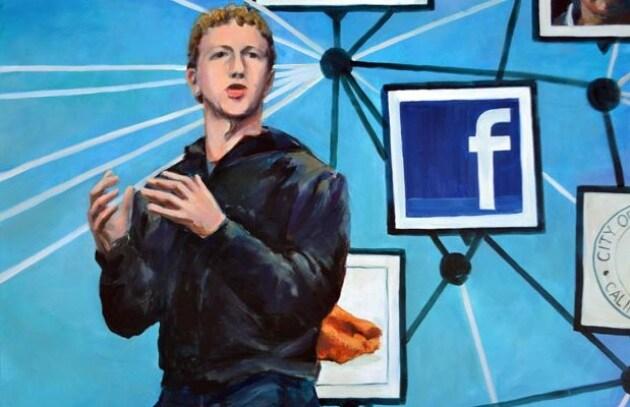 Facebook promette qualcosa di