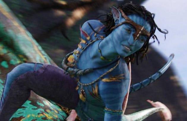 Avatar 2 nella Fossa delle Marianne
