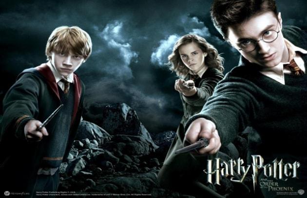 Harry Potter e i Doni della Morte: ecco il gran finale!
