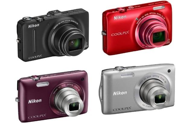 Arriva un bastimento carico di Nikon