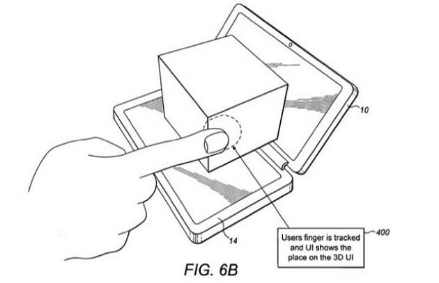 Nokia prepara uno smartphone 3D rivoluzionario!