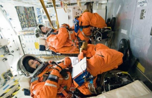 Questa settimana parte l'ultima missione dello Shuttle