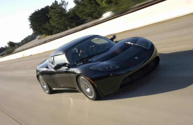 Tesla Motors: auto ecologiche sportive come il famoso roadster