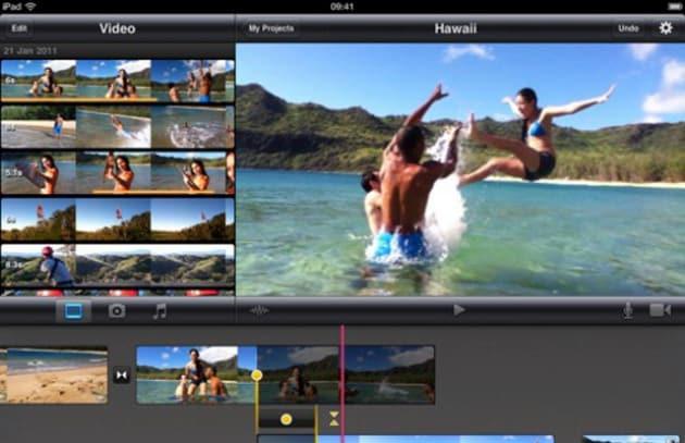 iPad 2: le migliori applicazioni da scaricare
