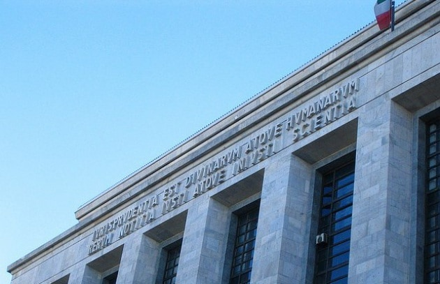 Google condannato dal tribunale italiano