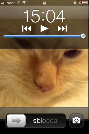 iPhone iOS 5: foto perfette in 15 mosse