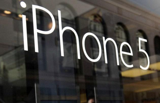Solo due iPhone 5 a testa... punto e basta!