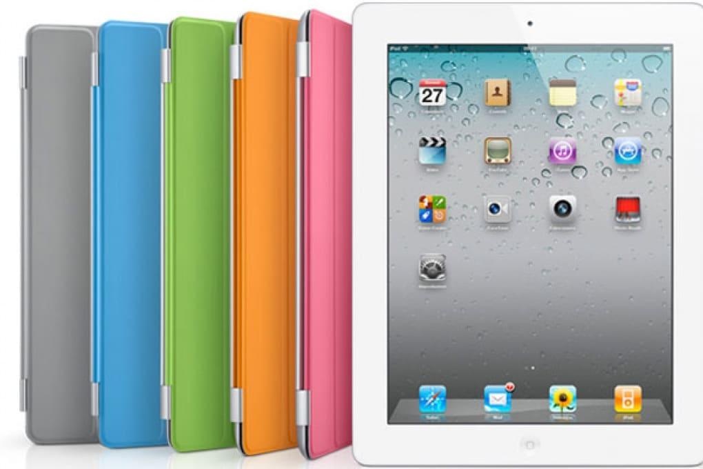 Apple iPad 2 in vendita in Italia