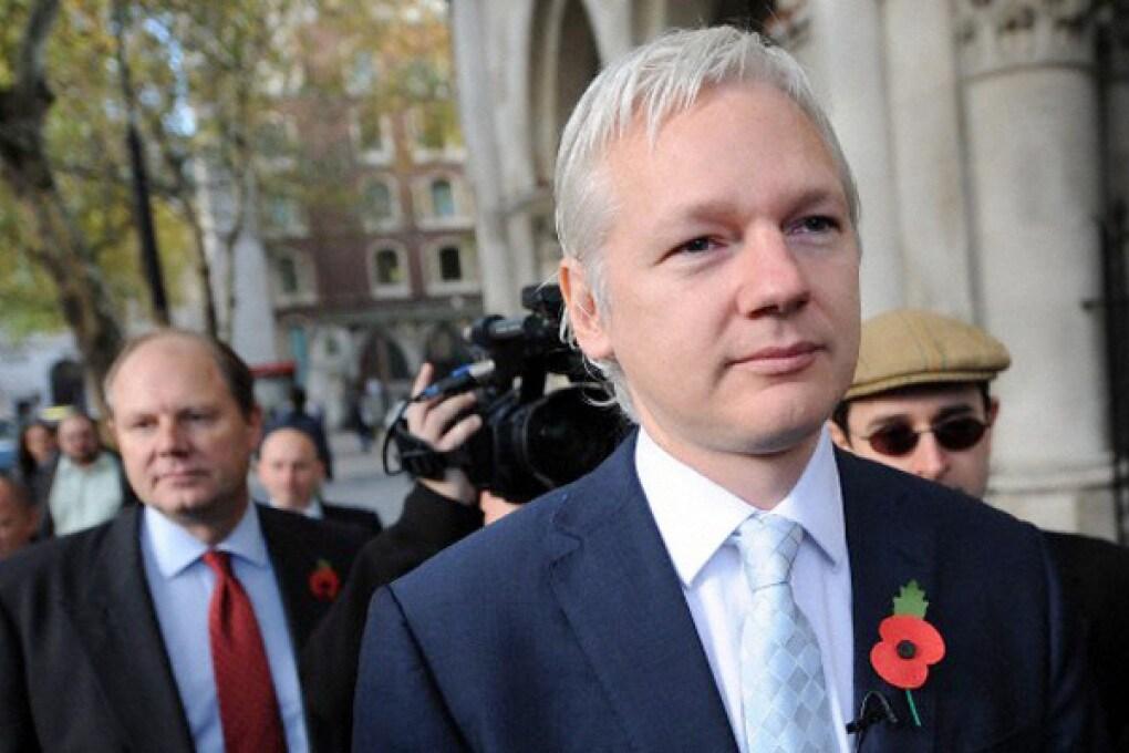 Assange fa ricorso contro l'estradizione in Svezia