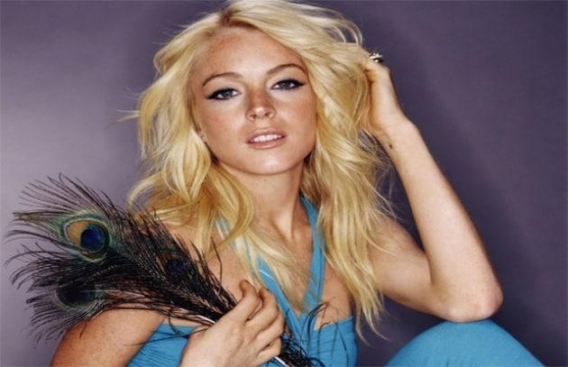 Lindsay Lohan: fa carriera anche in riabilitazione