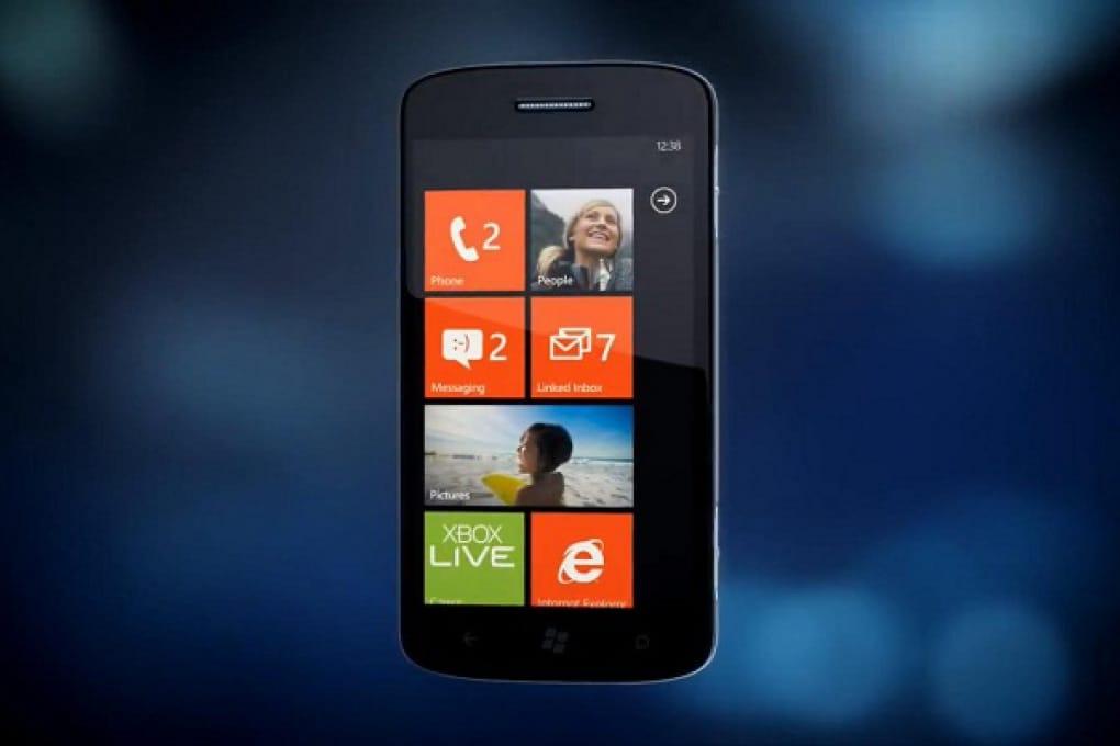 Mango è pronto ad invadere gli smartphone WP7