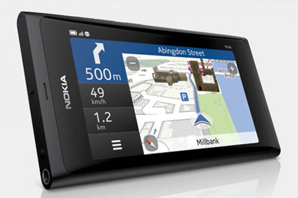 "Niente Nokia Drive per gli ""altri"" Windows Phone"