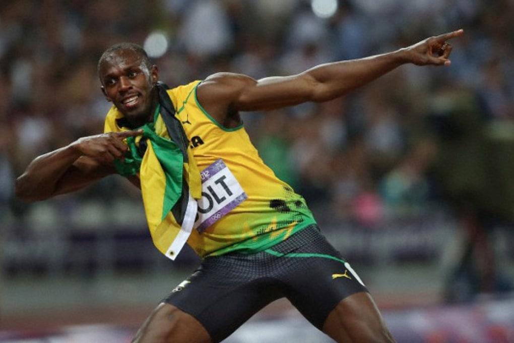 Usain Bolt, animali e robot: chi è più veloce?