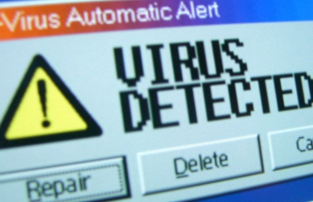 Google: attenti ai falsi antivirus!