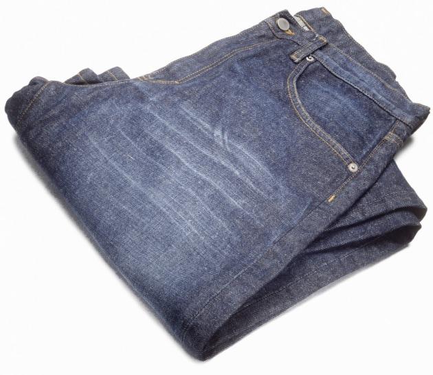 Non comprare i jeans, affittali. E aiuti l'ambiente.