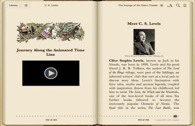 eBook multimediali: vizi e virtù