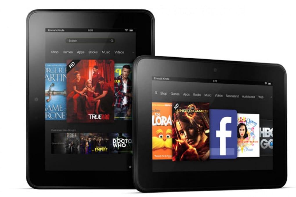 Amazon svela tanti Kindle ma niente phone