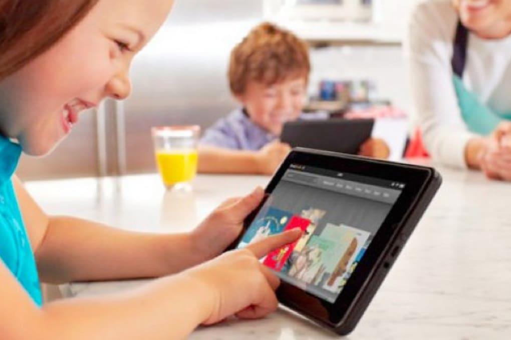 Kindle ebook più belli, avvincenti e interattivi