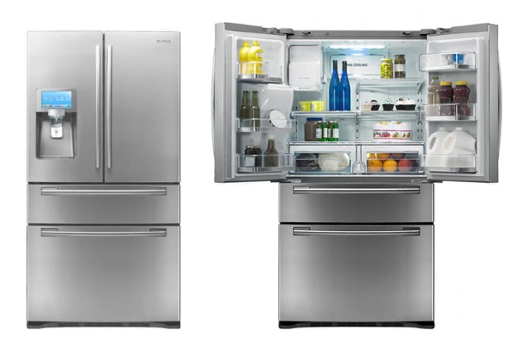 Il frigorifero intelligente che ti fa dimagrire