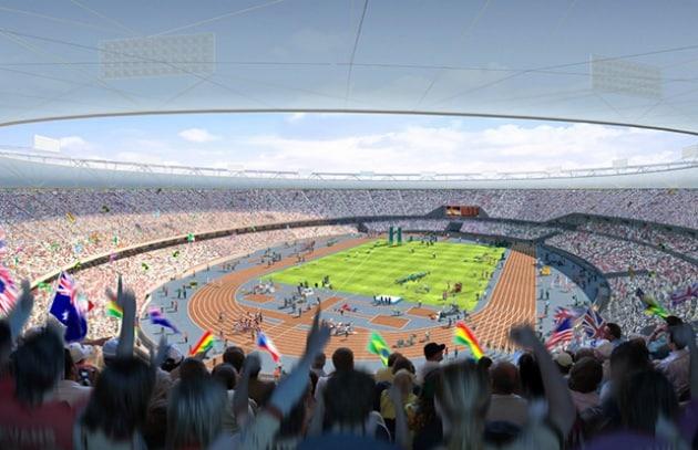 Panasonic sponsorizza le Olimpiadi in 3D