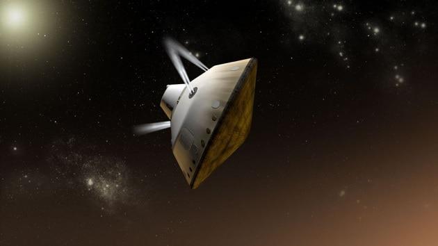 Quante radiazioni per arrivare su Marte? La Nasa fa il calcolo