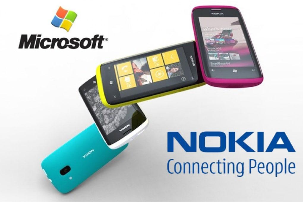 Nokia battuta da Apple e Samsung