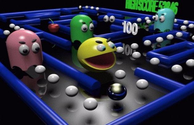 Google festeggia i 30 anni di Pacman con un doodle giocabile