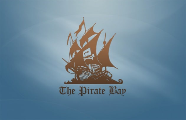 The Pirate Bay: i fondatori in tribunale