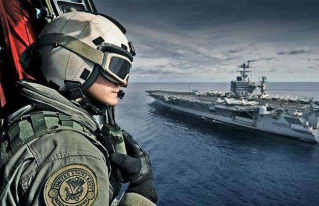 Portaerei USA nel mirino dei missili cinesi