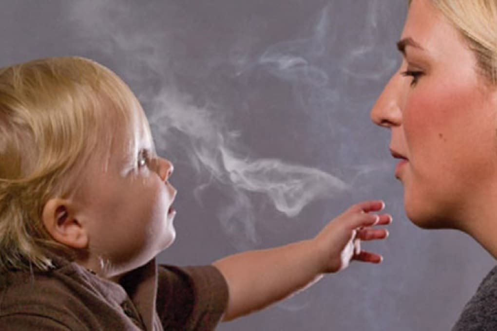 Quanto è dannoso il fumo passivo?